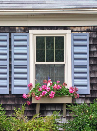 window shutter costs